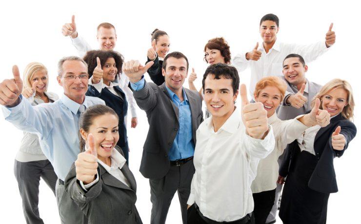 Làm thế nào để nhân viên năng động hơn ?