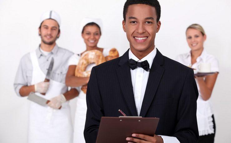 6 Cách quản lý nhân sự cho chủ nhà hàng